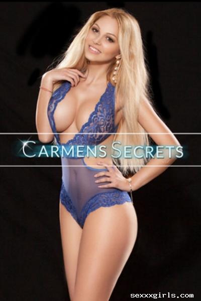 carmen secrets