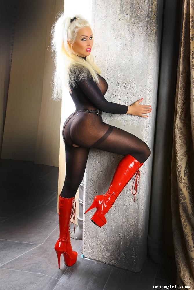 Betty Bliss