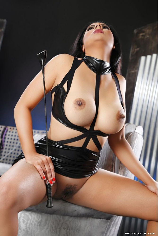 Giovanna aus Brasilien