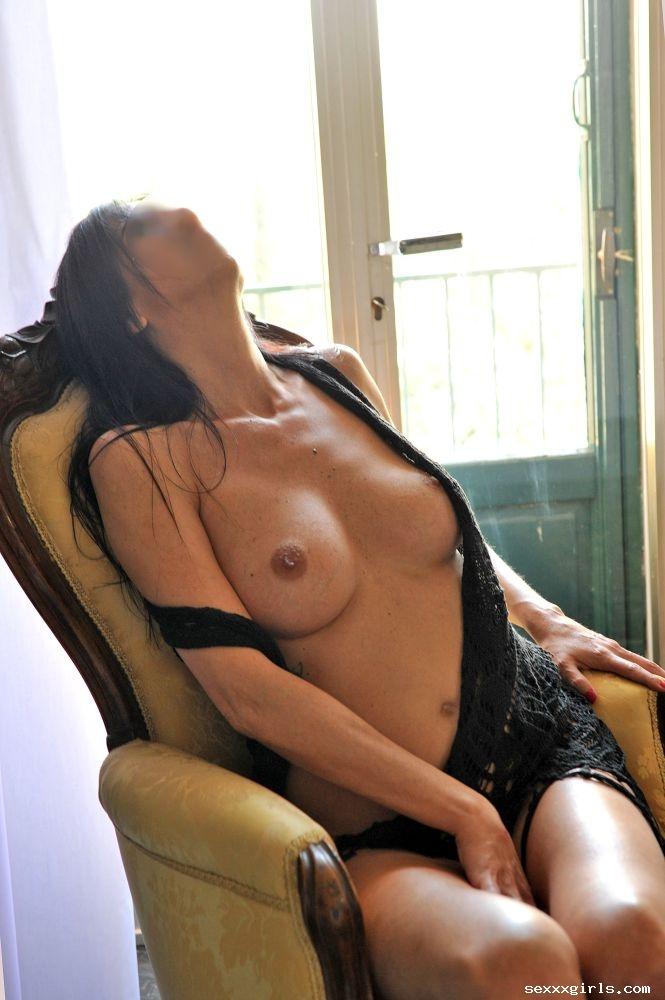 monalisa erotik