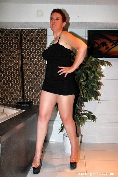 Schweizer Girl MAREN